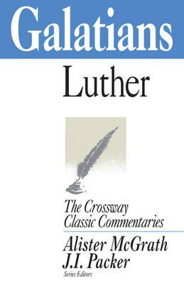 LutherGalatians